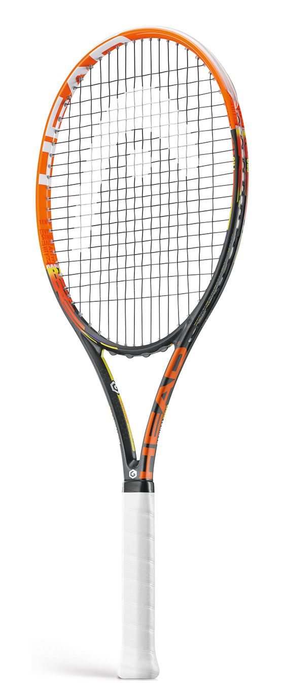 HEAD Graphene Radical Pro G3