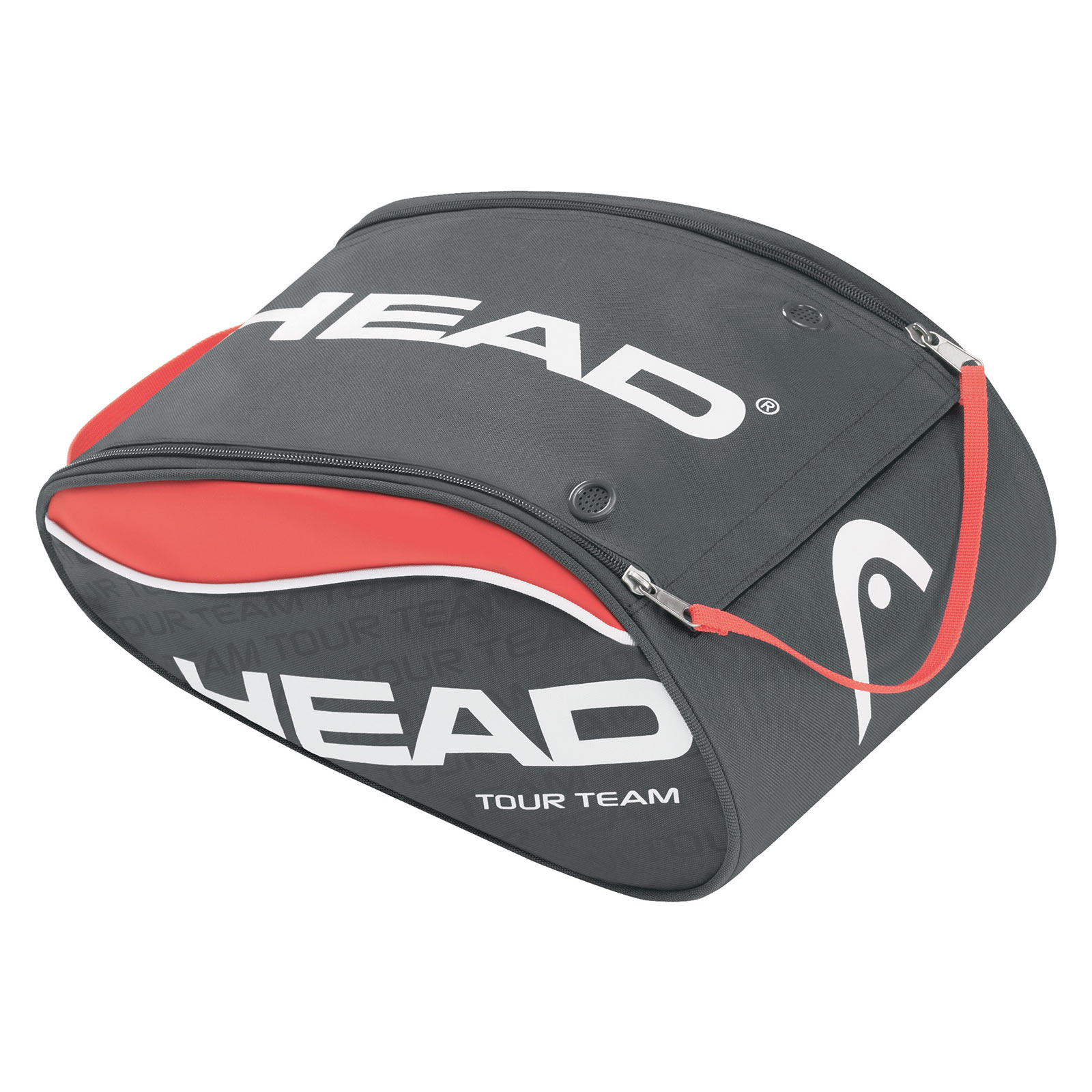 HEAD Tour Team Shoebag red