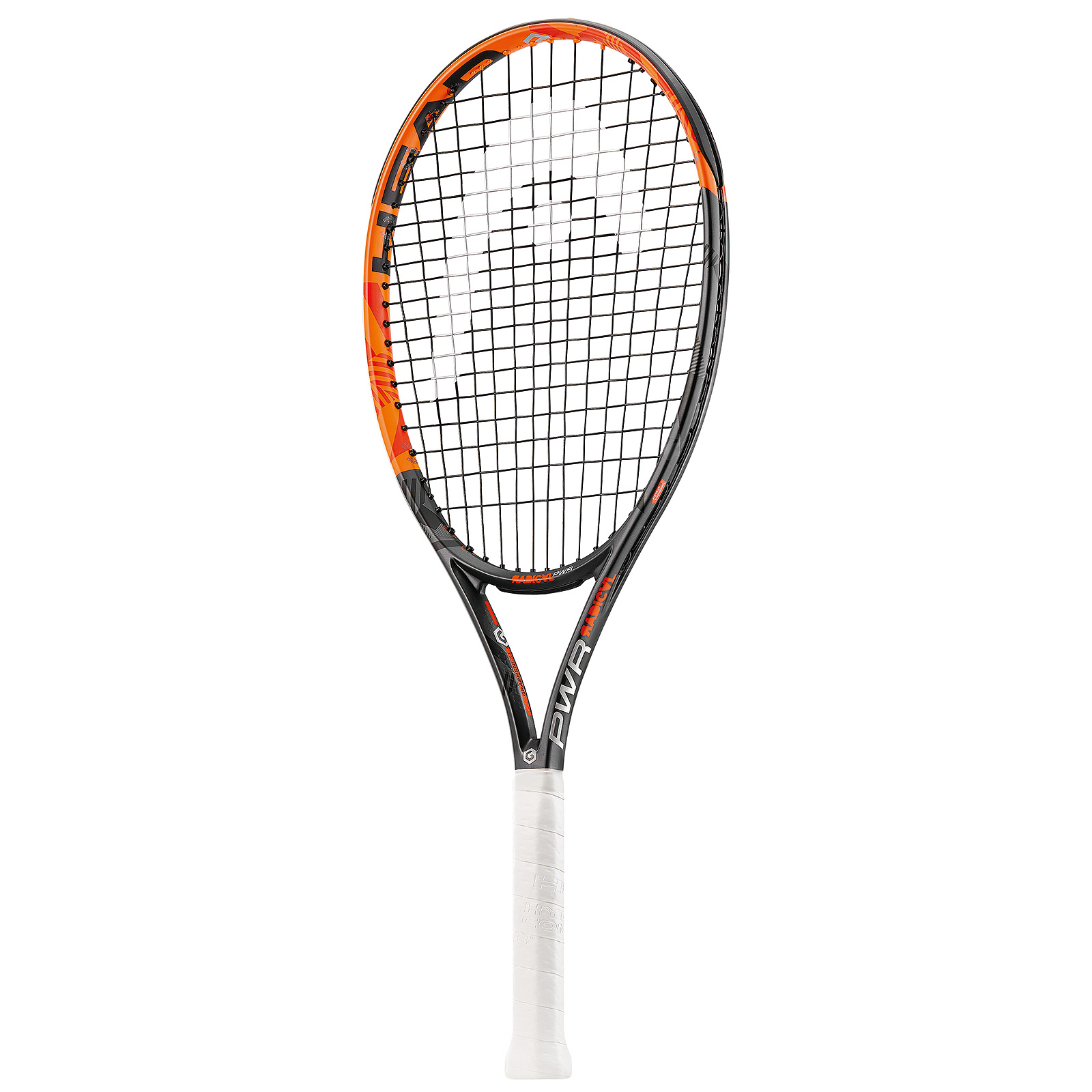 HEAD Graphene XT PWR Radical G4