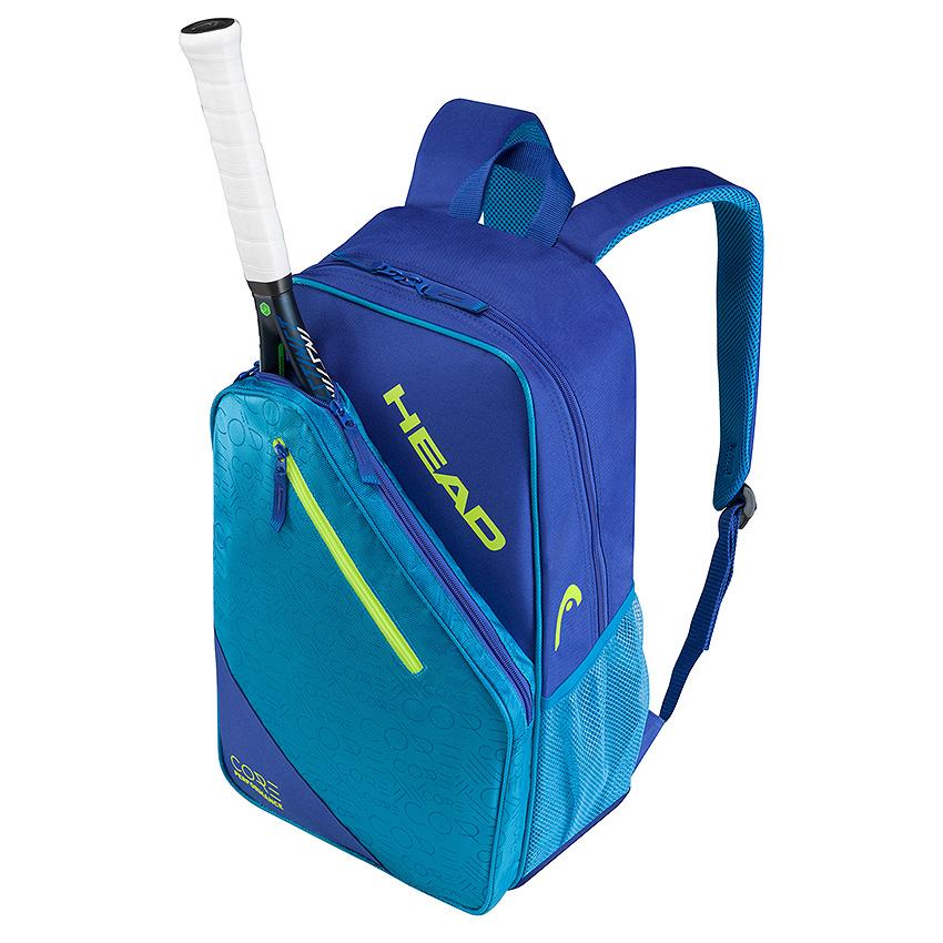 HEAD Core Backpack Blue 2017