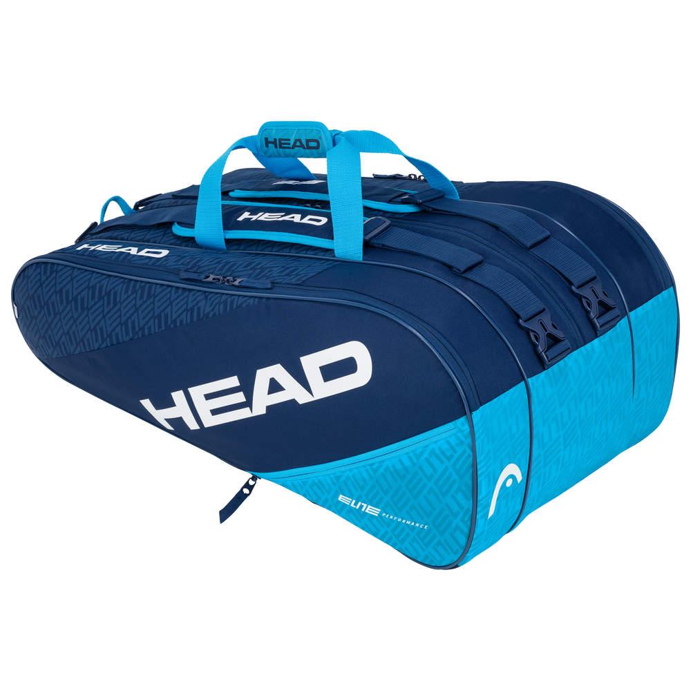 HEAD Elite 12R Monstercombi Navy/Blue 2021