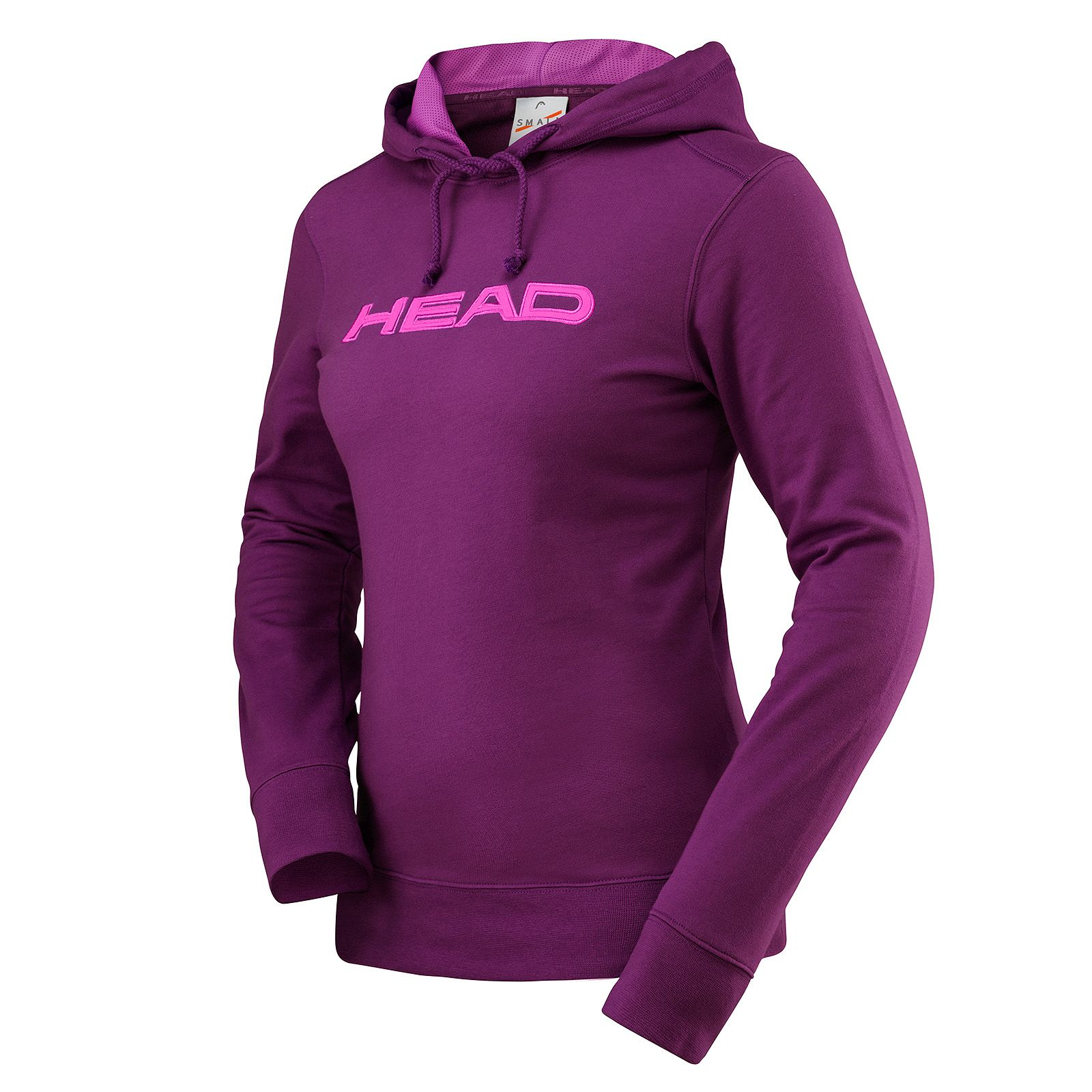 HEAD Transition Rosie Hoody Women Purple L