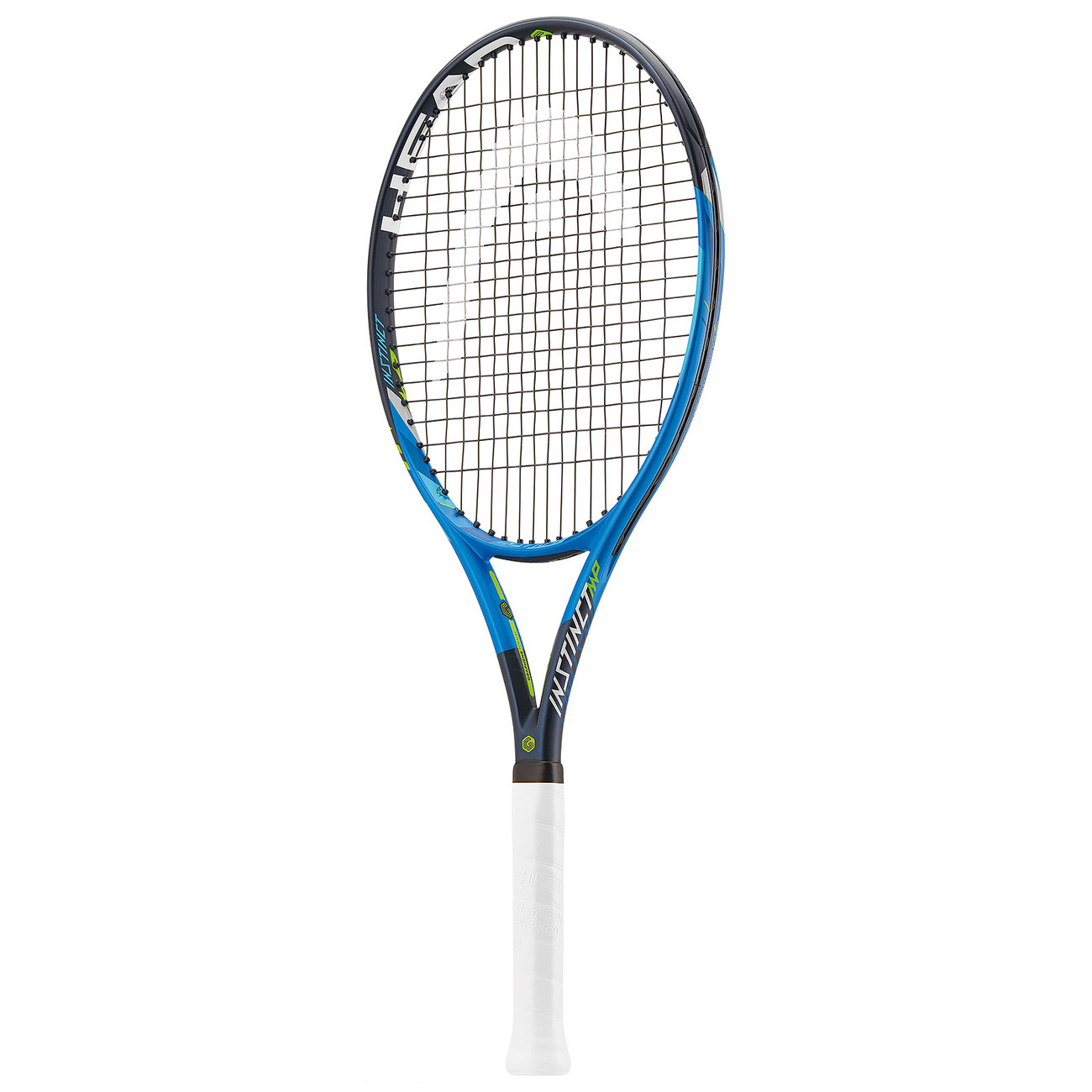 HEAD Graphene Touch Instinct MP 2017 G3