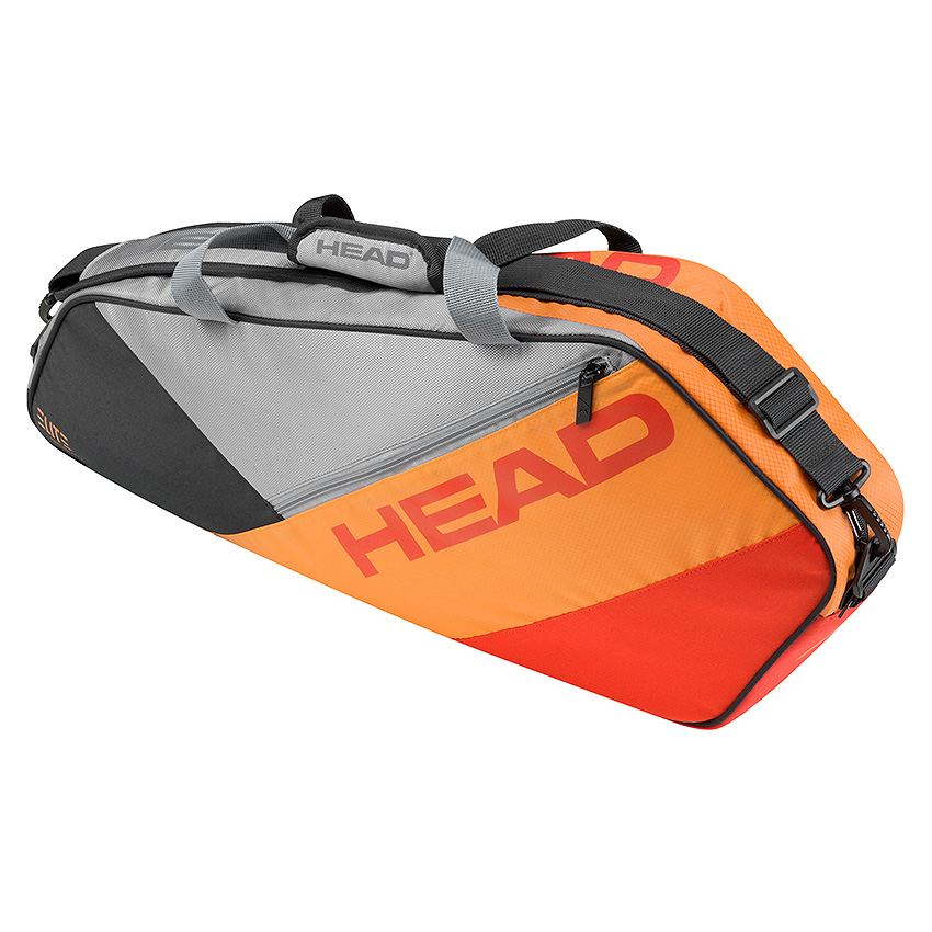HEAD Elite Pro 3R Orange 2017