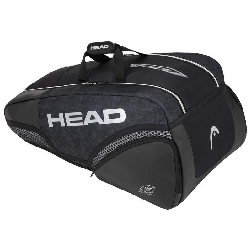 HEAD Djokovic 9R Supercombi 2020