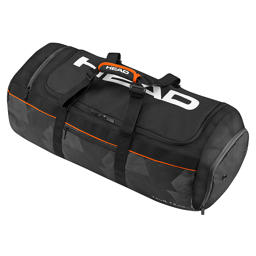 HEAD Tour Team Sport Bag Black 2017