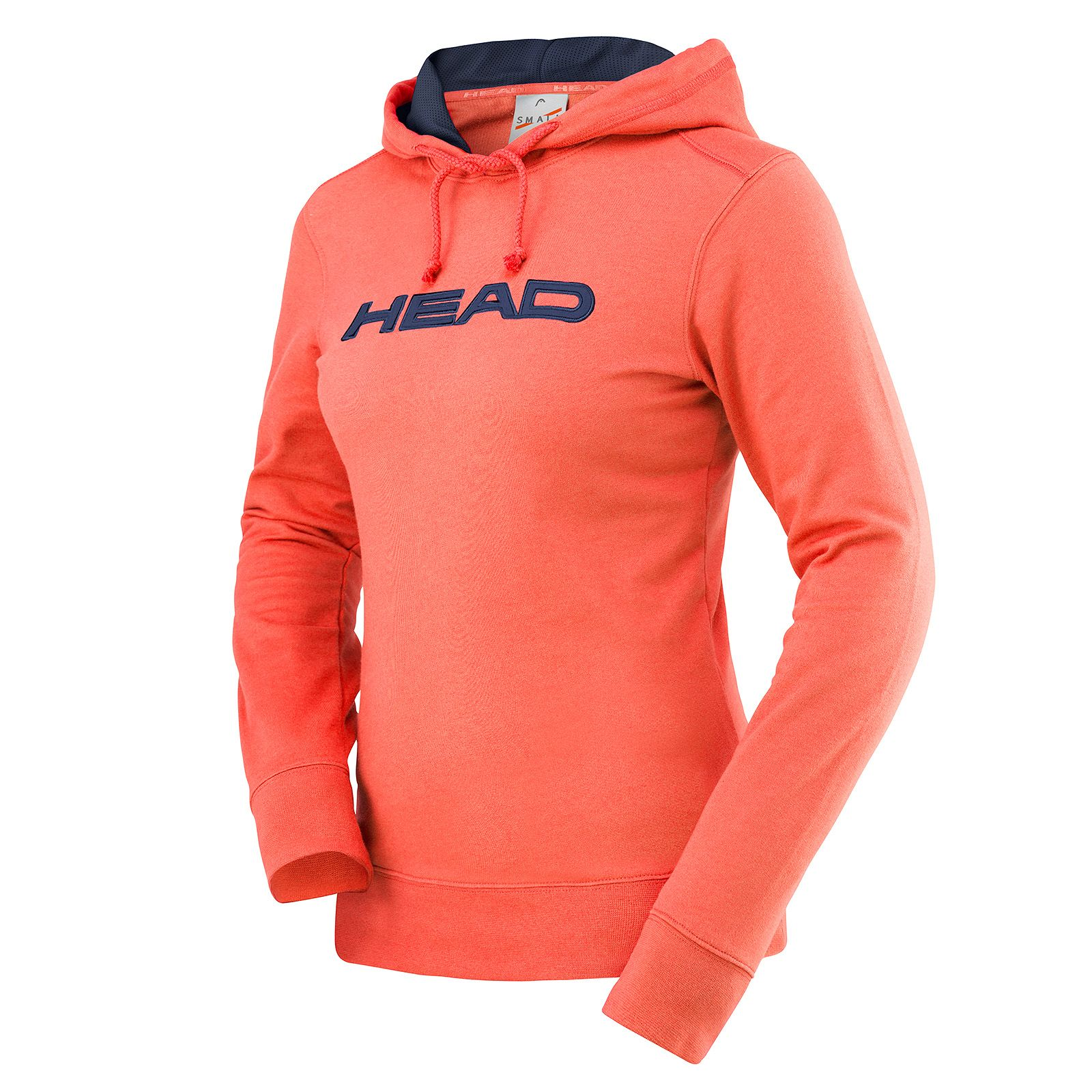 HEAD Transition Rosie Hoody Women Orange L