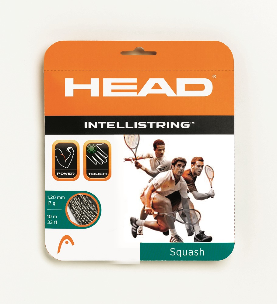 HEAD IntelliString 10m 1,20 Yellow