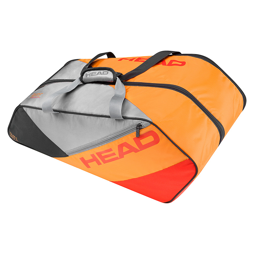 HEAD Elite Supercombi 9R Orange 2017