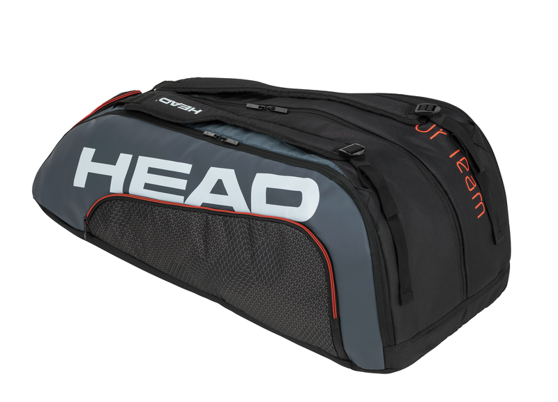 Head Tour Team 12R Monstercombi Black/Grey 2021
