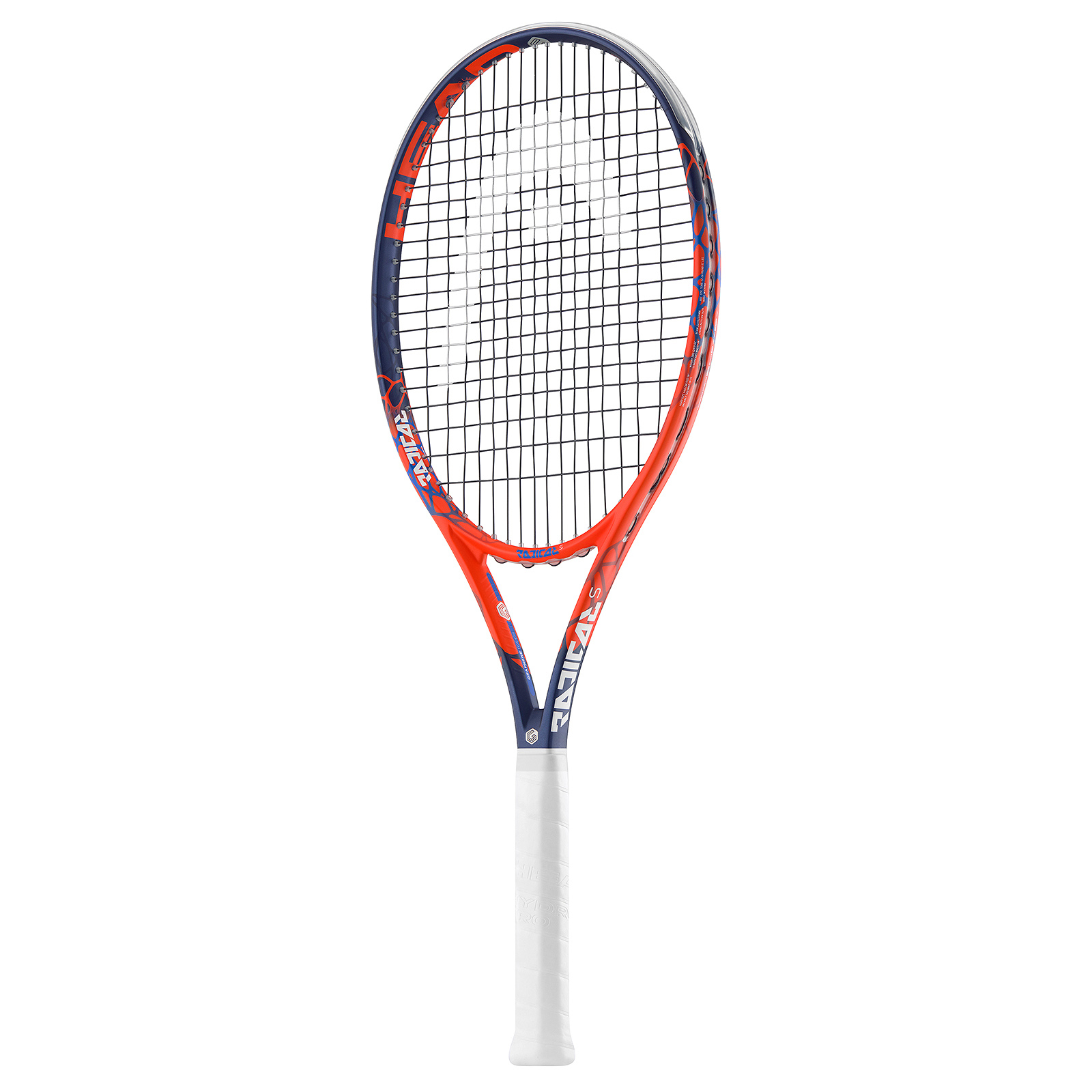 HEAD Graphene Touch Radical S G2