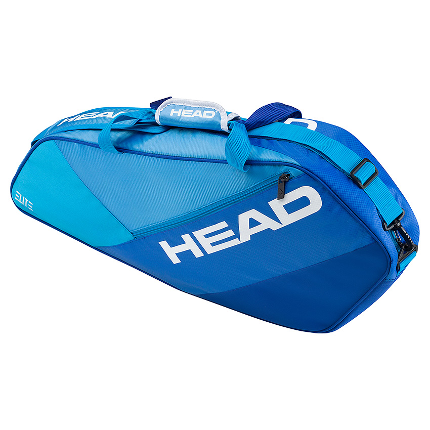 HEAD Elite Pro 3R Blue 2017