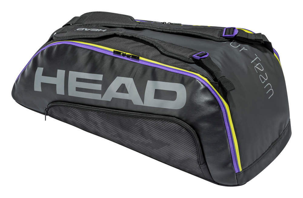 Head Tour Team 9R Supercombi Black/Mixed 2021