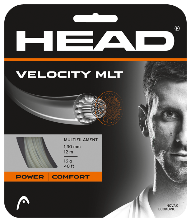 HEAD Velocity MLT 12m 1,25 natural