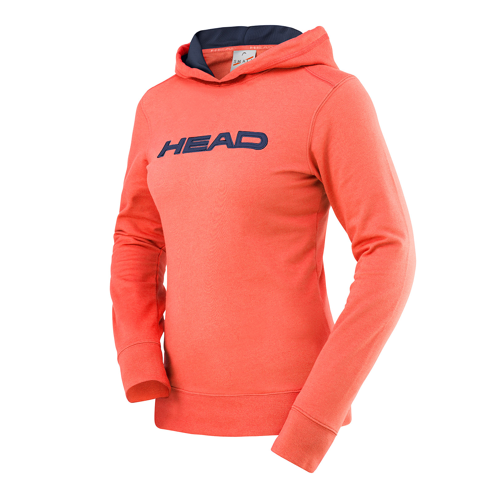 HEAD Byron Hoody Girl Coral 128