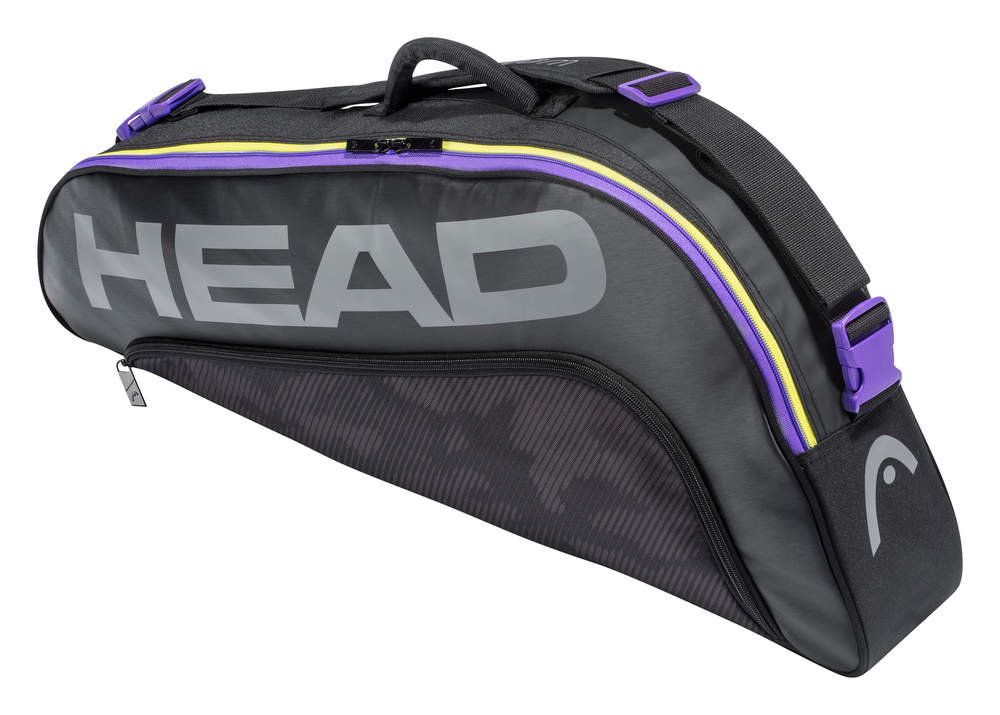 Head Tour Team 3R Pro Black/Mixed 2021