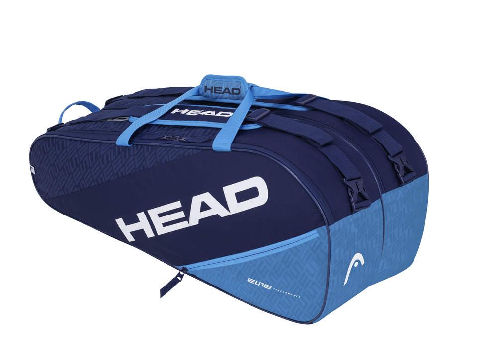 HEAD Elite 9R Supercombi Navy/Blue 2021