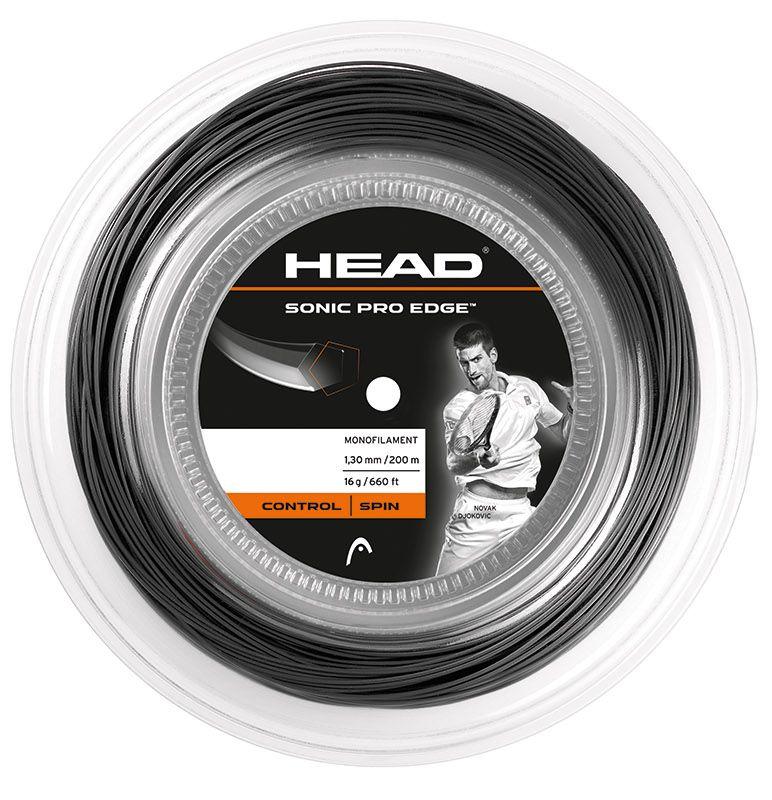 HEAD Sonic Pro Edge 200m 1,25