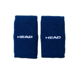 HEAD Wristband 2,5´´, blue