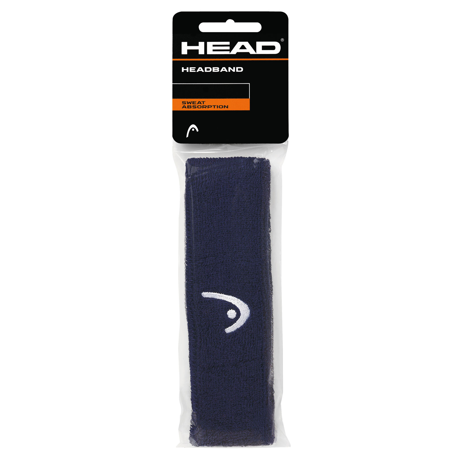 HEAD Headband 2016 navy