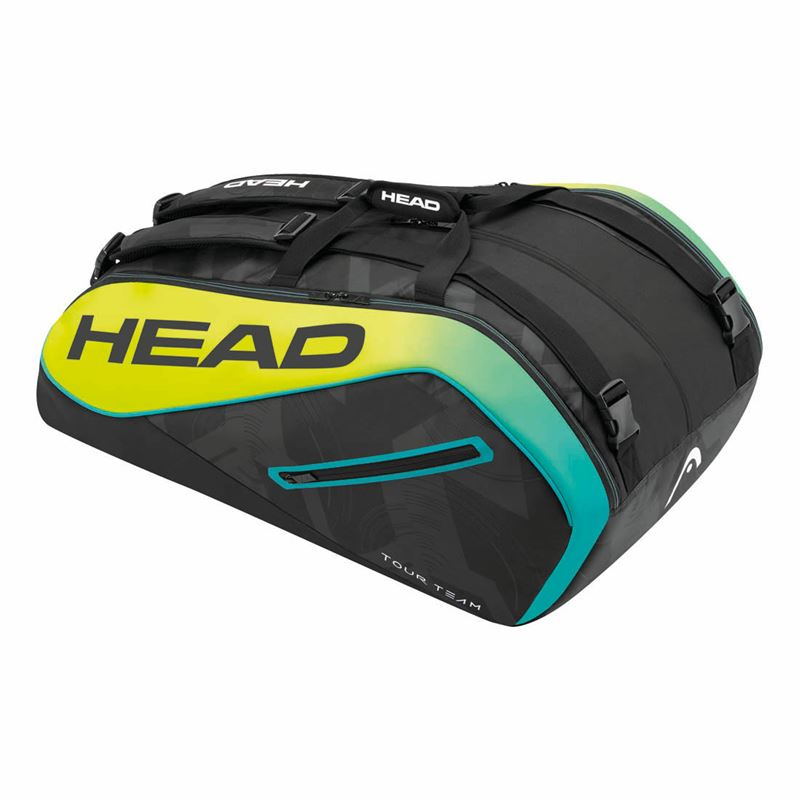HEAD Extreme 12R Monstercombi 2017