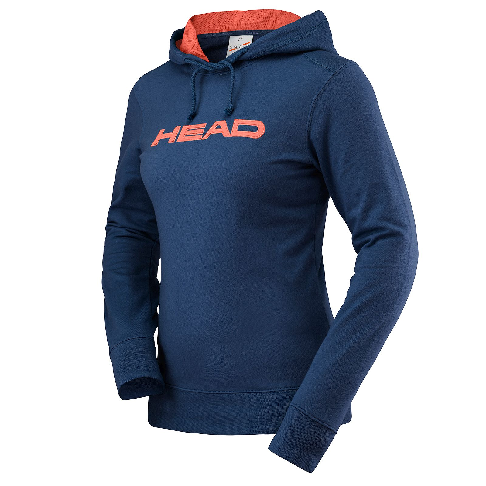 HEAD Transition Rosie Hoody Women Blue S