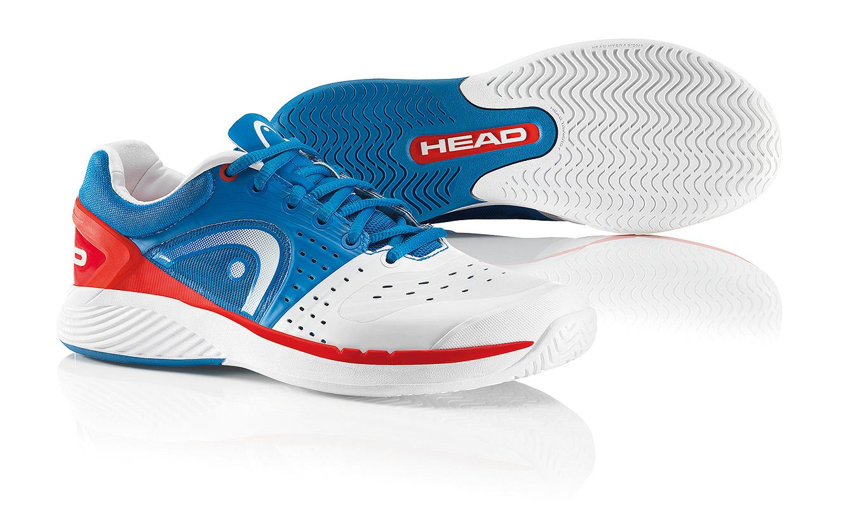 HEAD Sprint Pro Men Blue/White EUR 46
