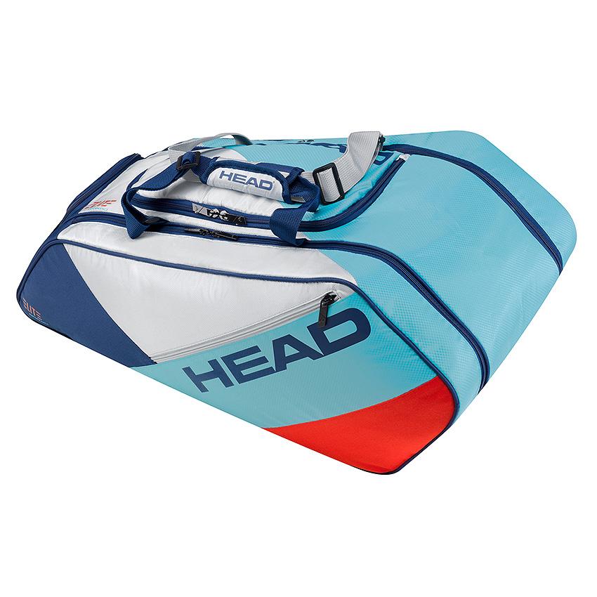 HEAD Elite All Court Turquoise 2017