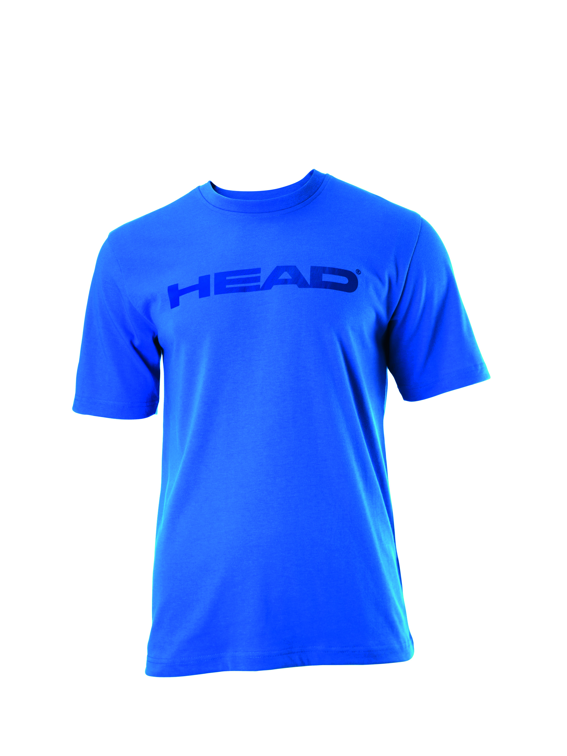 HEAD Ivan T-Shirt Junior Blue 164