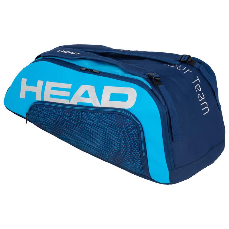 Head Tour Team 9R Supercombi Navy/Blue 2021