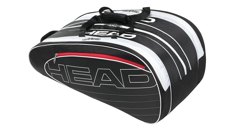 HEAD Elite Monstercombi Black X10