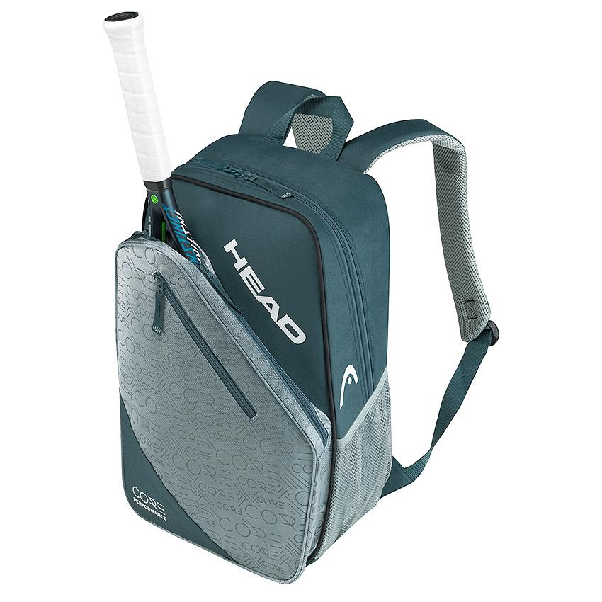 HEAD Core Backpack Grey 2017