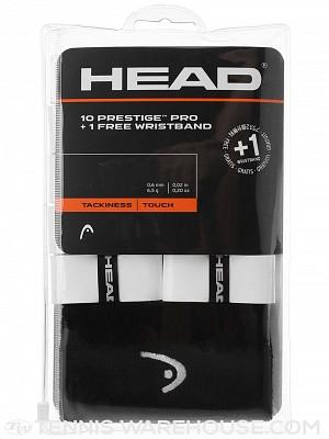 HEAD Prestige Pro 10+ Pack White