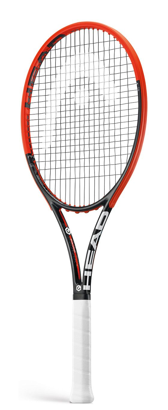 HEAD Graphene Prestige MP G2