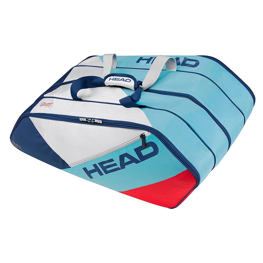 HEAD Elite Monstercombi 12R Turquoise 2017