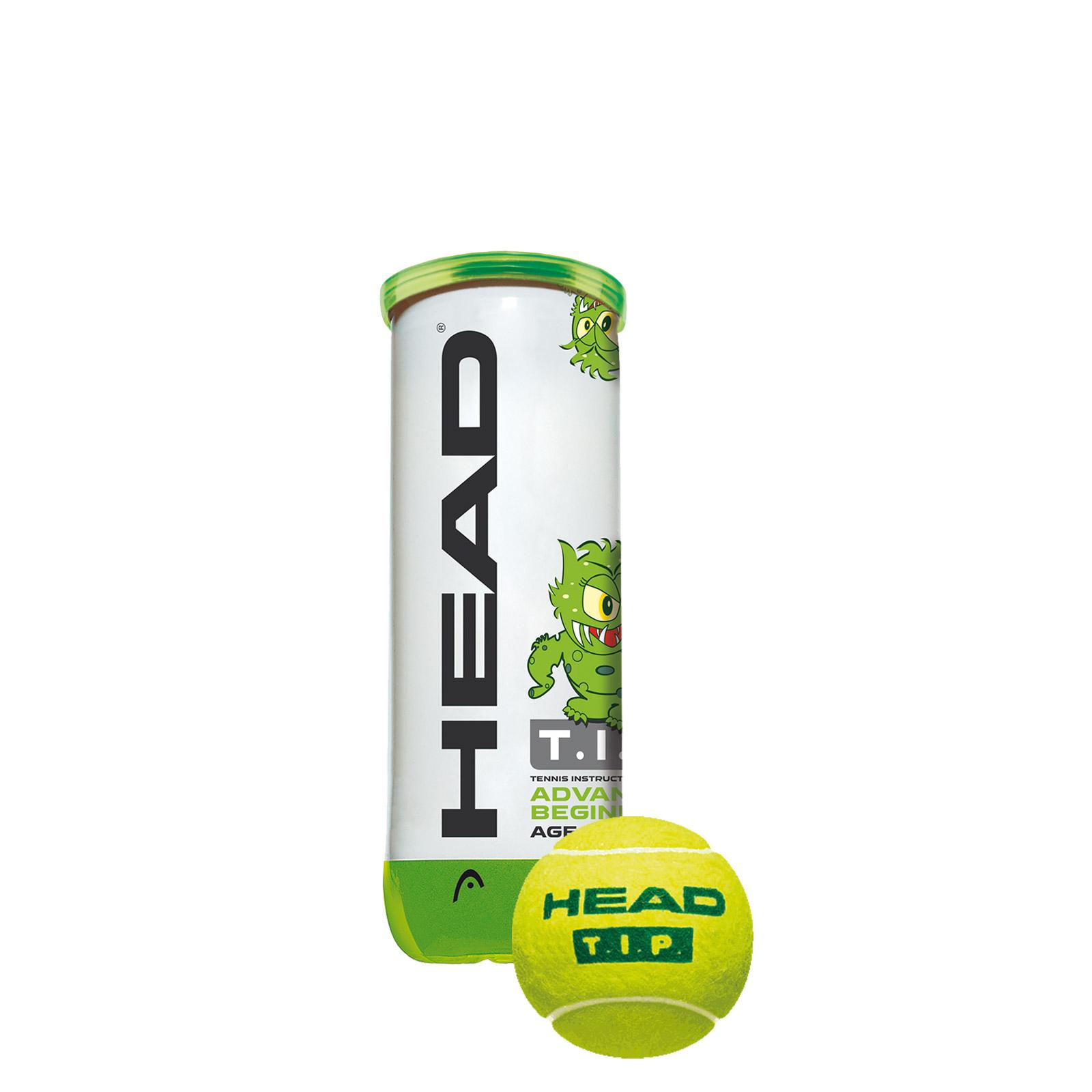 HEAD TIP 3ks, GREEN