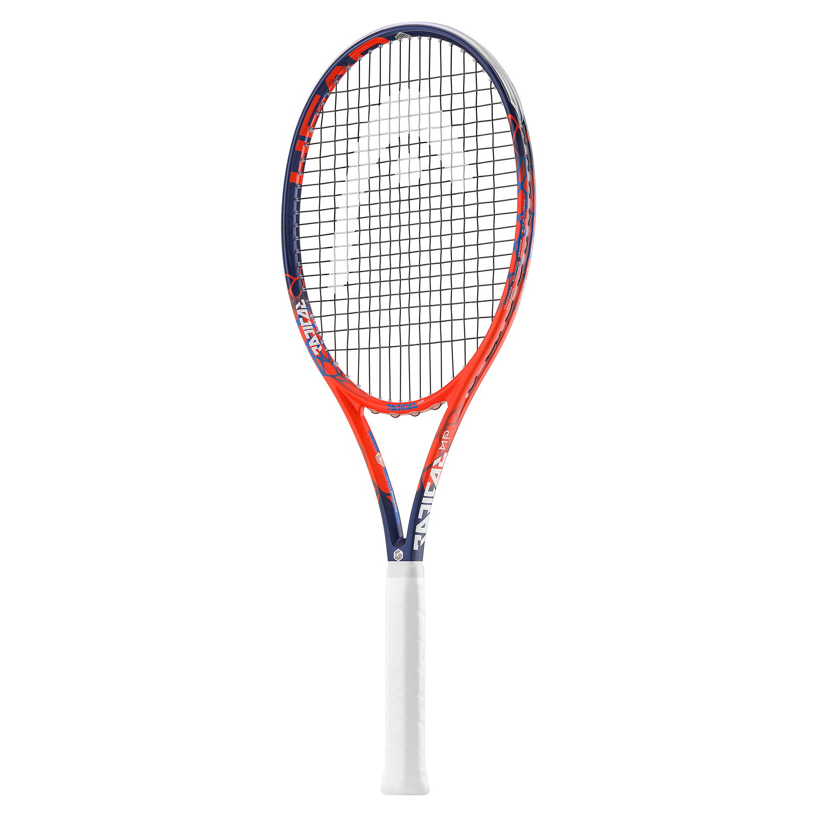 HEAD Graphene Touch Radical MP G0