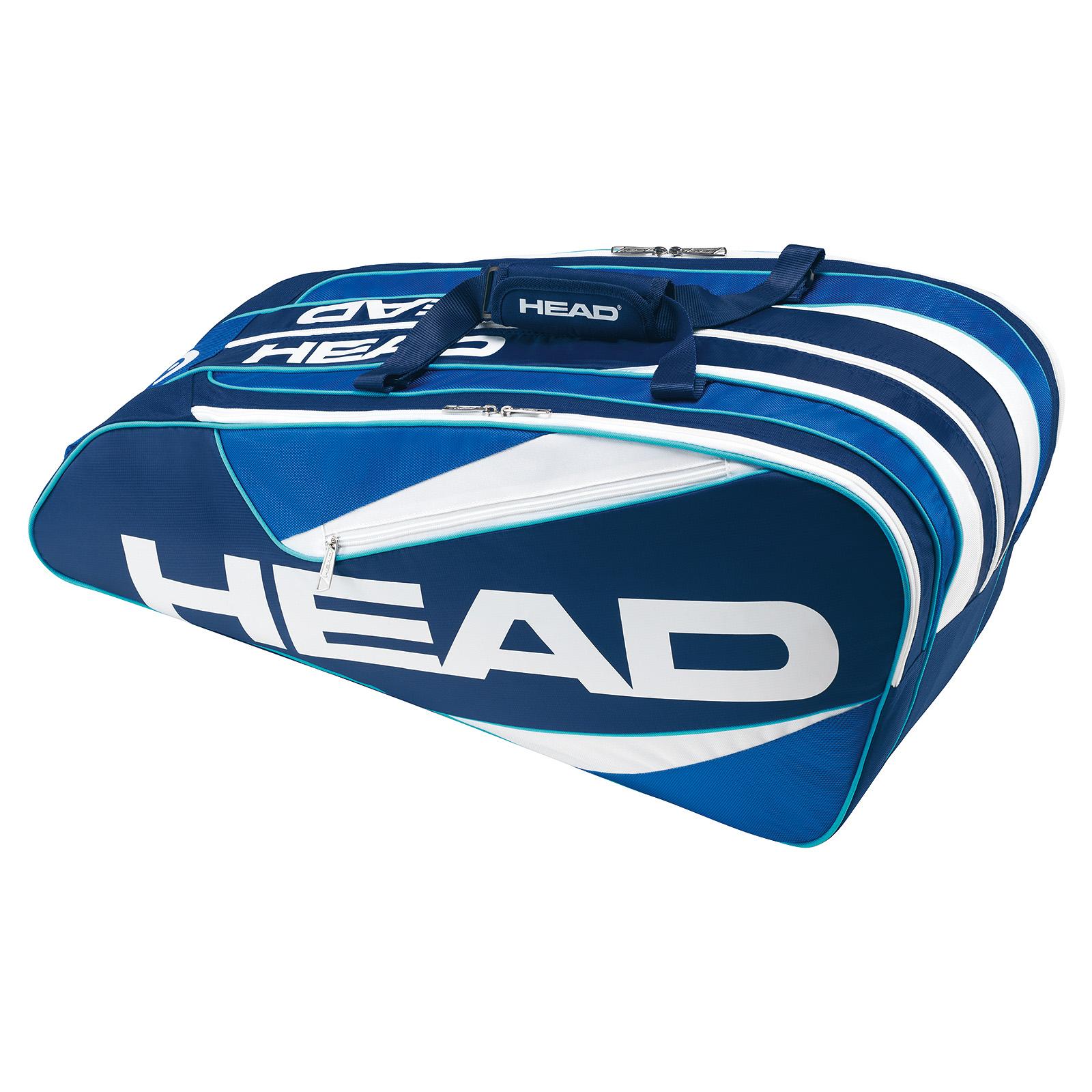 HEAD Elite Supercombi 9R Blue