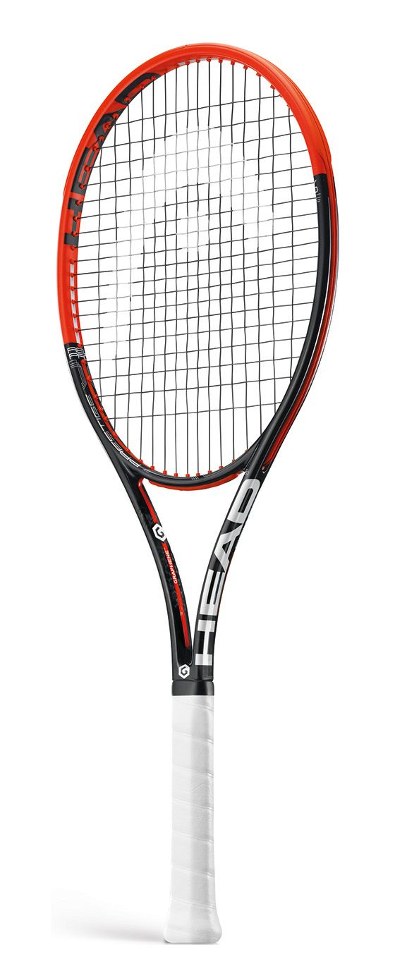 HEAD Graphene Prestige Rev Pro G4