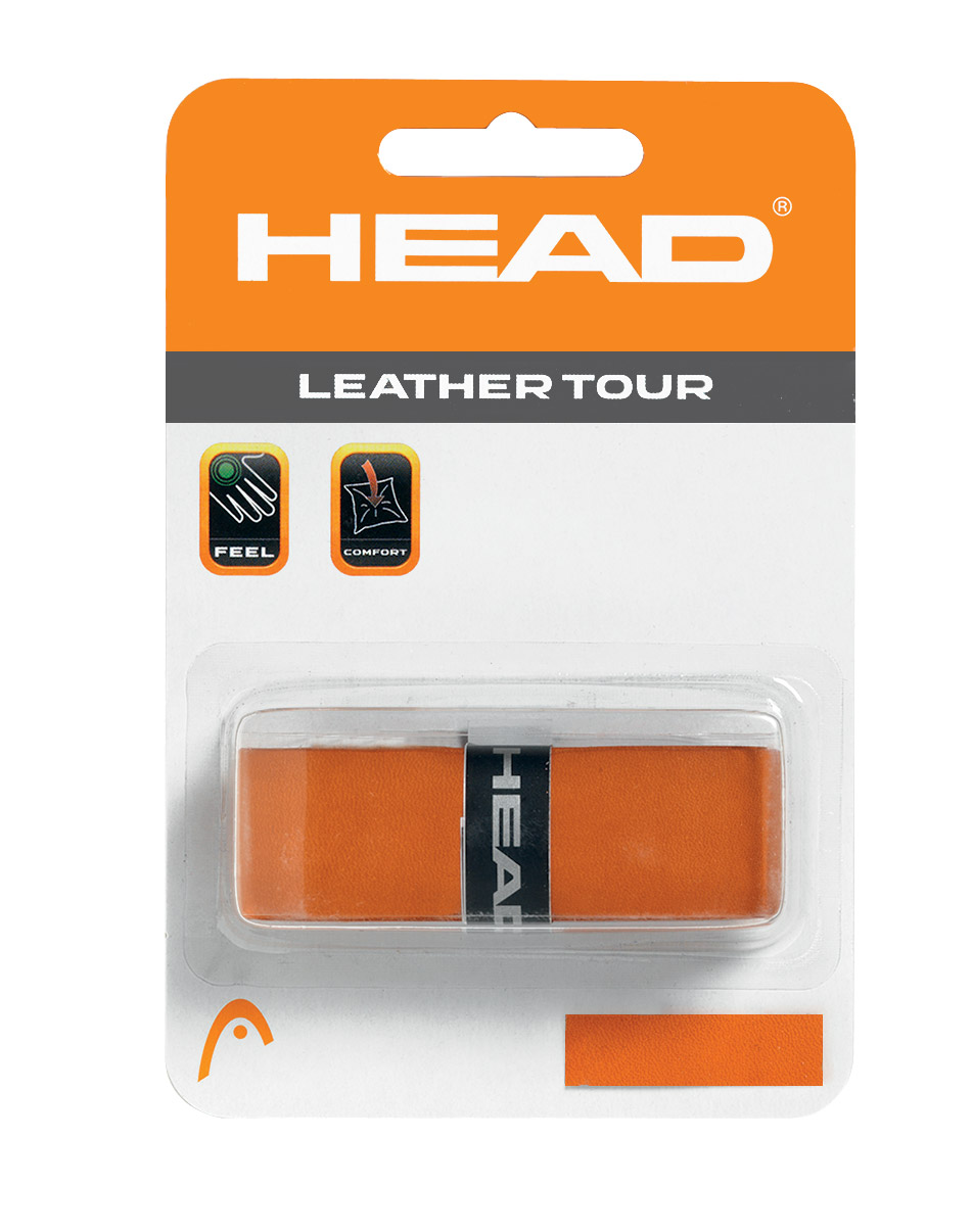 HEAD Leather Tour 1ks