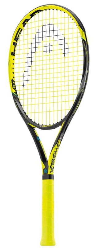 HEAD Graphene Touch Extreme MP G4