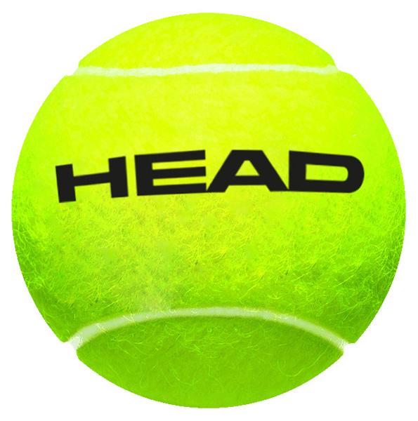HEAD Giant Promo Ball