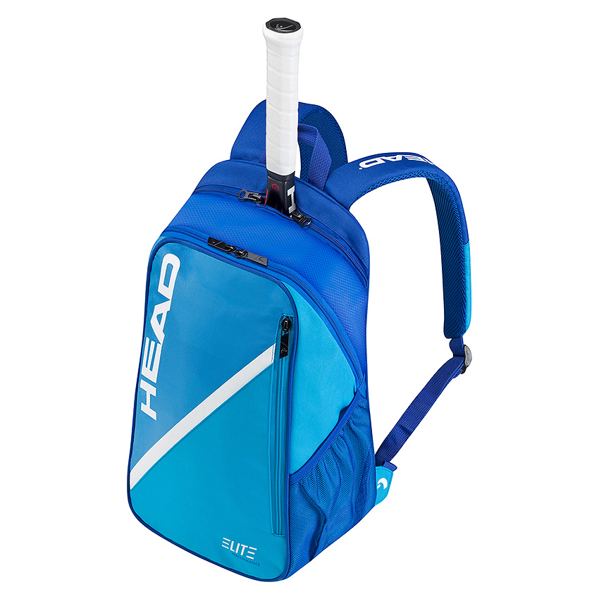 HEAD Elite Backpack Blue 2017