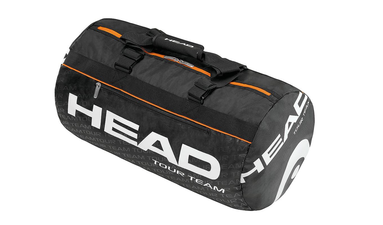 HEAD Tour Team Club Bag black